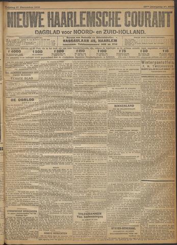 Nieuwe Haarlemsche Courant 1915-12-17
