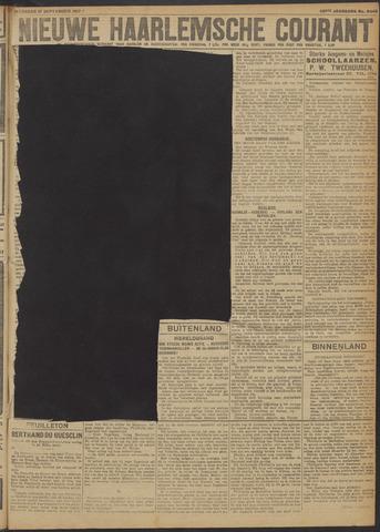 Nieuwe Haarlemsche Courant 1917-09-17