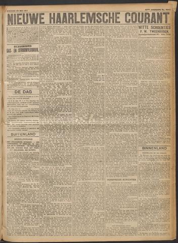 Nieuwe Haarlemsche Courant 1917-05-29