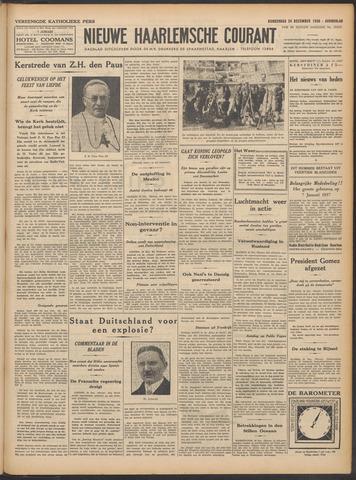 Nieuwe Haarlemsche Courant 1936-12-24