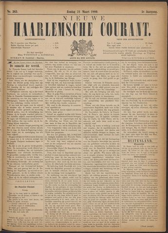 Nieuwe Haarlemsche Courant 1880-03-21