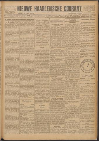 Nieuwe Haarlemsche Courant 1927-05-10