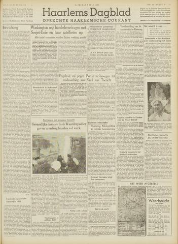 Haarlem's Dagblad 1951-07-07