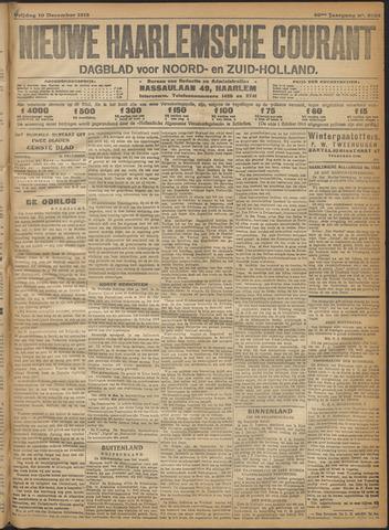 Nieuwe Haarlemsche Courant 1915-12-10
