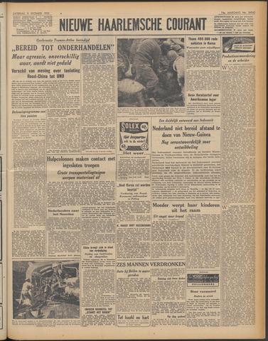 Nieuwe Haarlemsche Courant 1950-12-09