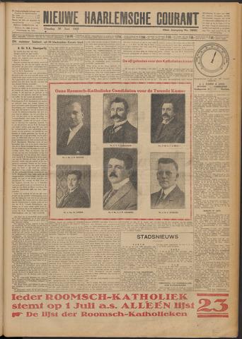 Nieuwe Haarlemsche Courant 1925-06-30
