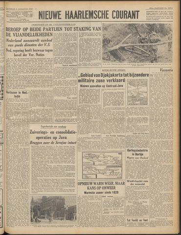 Nieuwe Haarlemsche Courant 1947-08-02