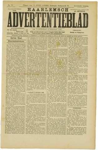 Haarlemsch Advertentieblad 1895-12-04