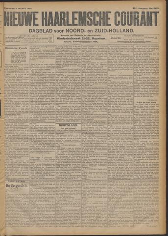Nieuwe Haarlemsche Courant 1908-03-09