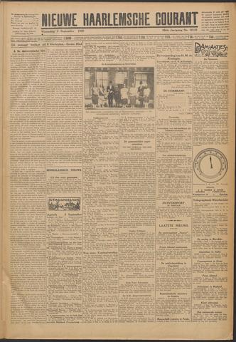 Nieuwe Haarlemsche Courant 1925-09-02