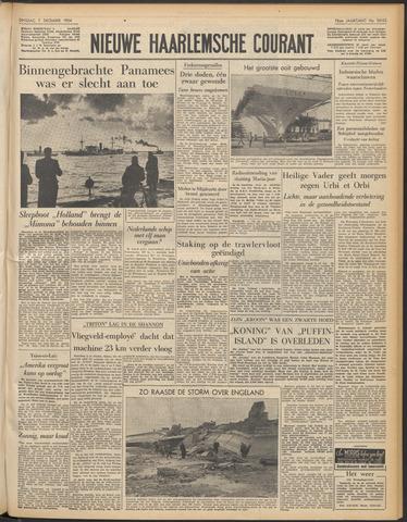 Nieuwe Haarlemsche Courant 1954-12-07