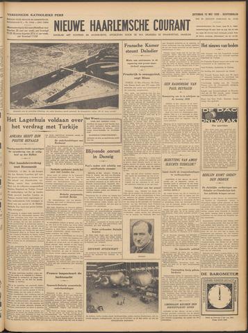 Nieuwe Haarlemsche Courant 1939-05-13