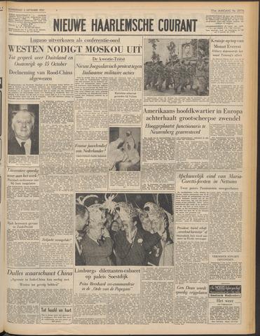 Nieuwe Haarlemsche Courant 1953-09-03