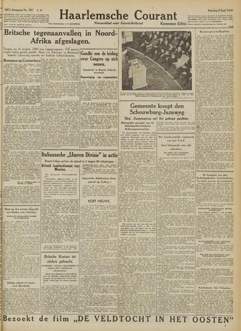 Haarlemsche Courant 1942-06-02