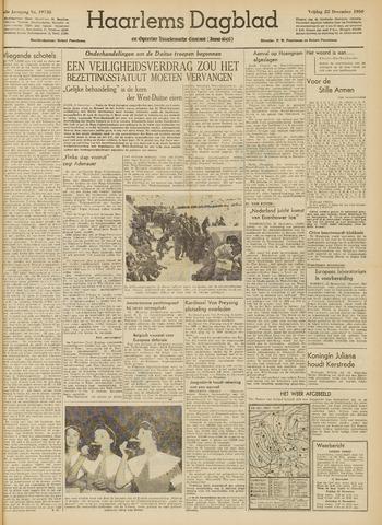 Haarlem's Dagblad 1950-12-22