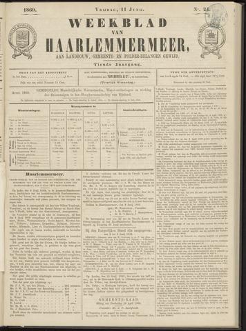Weekblad van Haarlemmermeer 1869-06-11