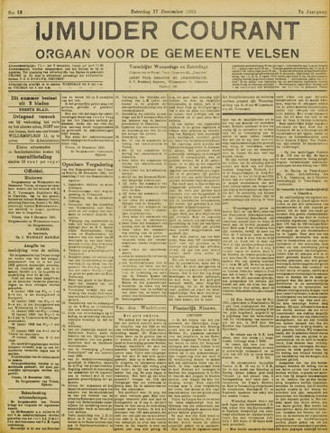 IJmuider Courant 1921-12-17
