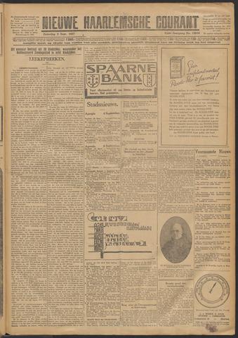 Nieuwe Haarlemsche Courant 1927-09-03