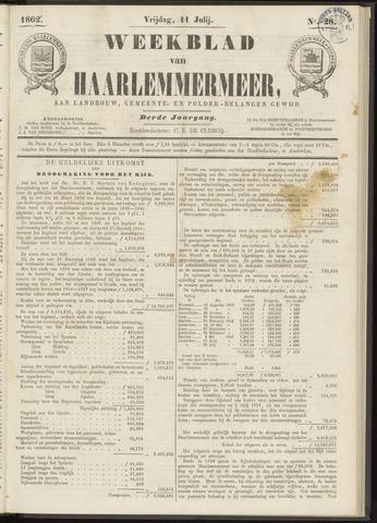 Weekblad van Haarlemmermeer 1862-07-11