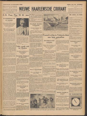 Nieuwe Haarlemsche Courant 1938-05-31