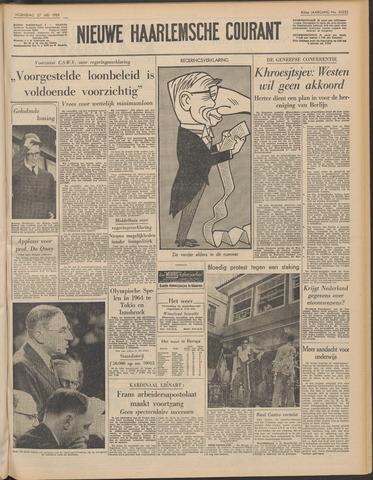 Nieuwe Haarlemsche Courant 1959-05-27