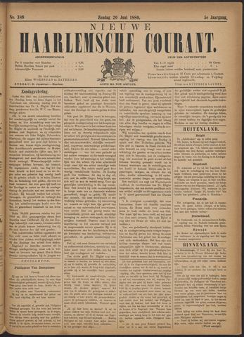 Nieuwe Haarlemsche Courant 1880-06-20