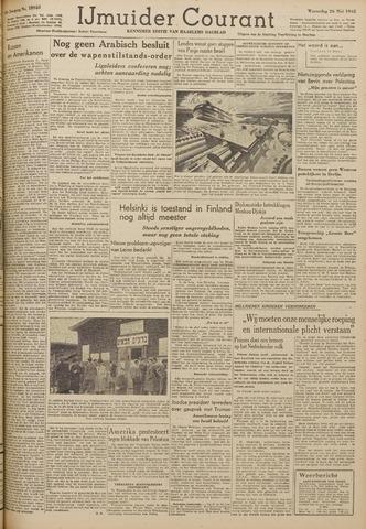 IJmuider Courant 1948-05-26