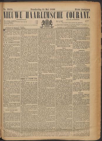 Nieuwe Haarlemsche Courant 1896-05-14