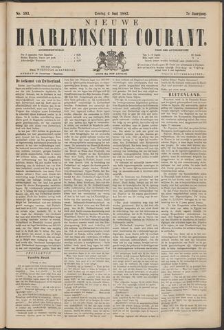 Nieuwe Haarlemsche Courant 1882-06-04