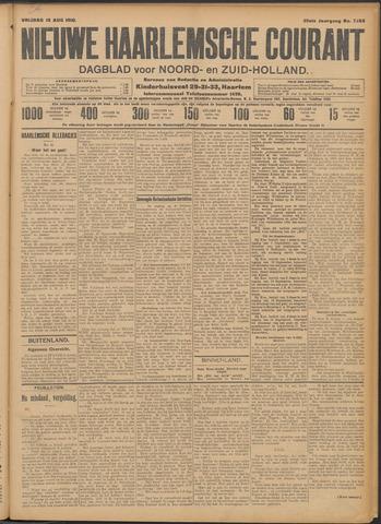 Nieuwe Haarlemsche Courant 1910-08-12