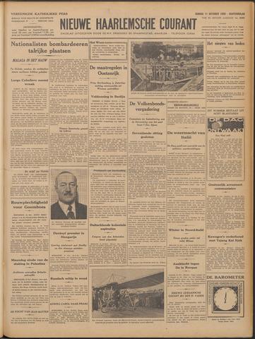Nieuwe Haarlemsche Courant 1936-10-11