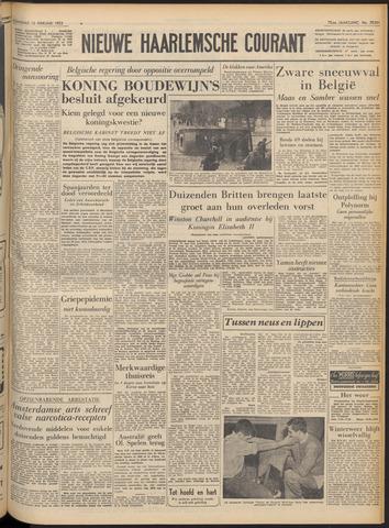 Nieuwe Haarlemsche Courant 1952-02-13