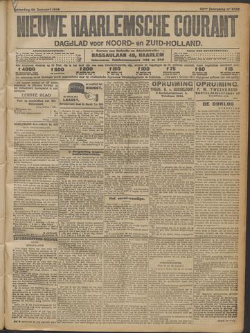 Nieuwe Haarlemsche Courant 1916-01-22
