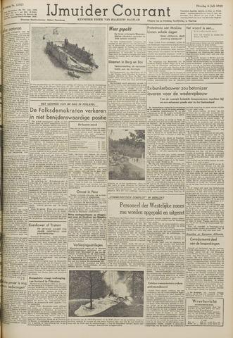 IJmuider Courant 1948-07-06