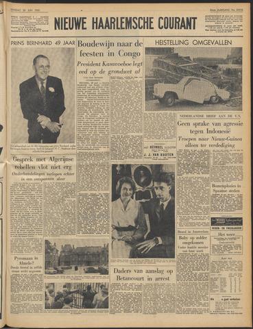 Nieuwe Haarlemsche Courant 1960-06-28