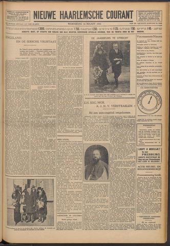 Nieuwe Haarlemsche Courant 1932-03-16