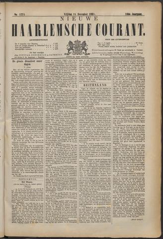 Nieuwe Haarlemsche Courant 1891-12-11