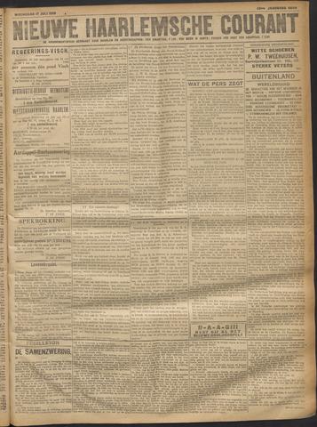 Nieuwe Haarlemsche Courant 1918-07-17