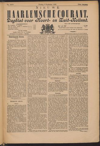 Nieuwe Haarlemsche Courant 1898-09-06