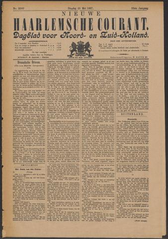 Nieuwe Haarlemsche Courant 1897-05-25