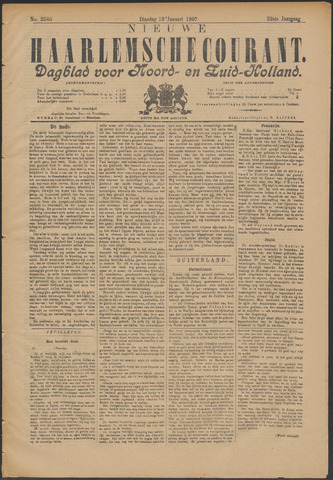 Nieuwe Haarlemsche Courant 1897-01-19