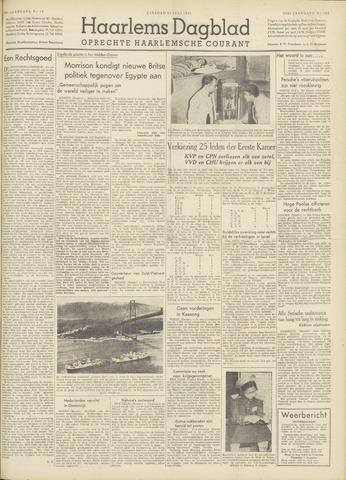 Haarlem's Dagblad 1951-07-31