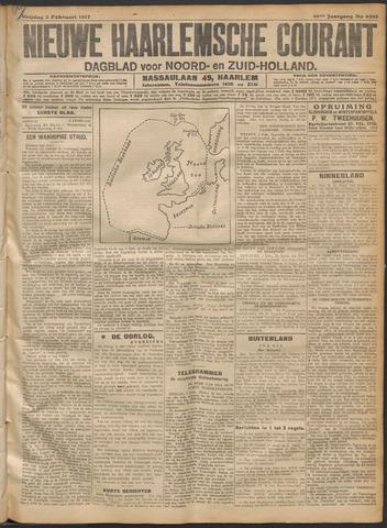 Nieuwe Haarlemsche Courant 1917-02-02