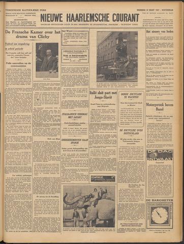 Nieuwe Haarlemsche Courant 1937-03-24