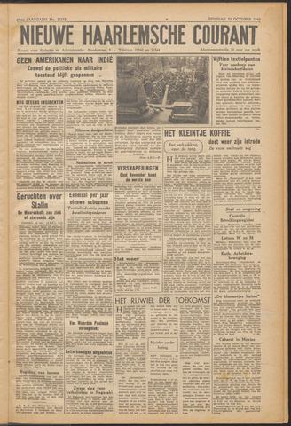 Nieuwe Haarlemsche Courant 1945-10-23