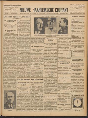Nieuwe Haarlemsche Courant 1934-07-15