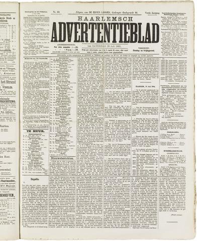 Haarlemsch Advertentieblad 1882-07-29