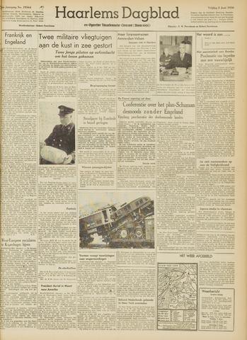 Haarlem's Dagblad 1950-06-02