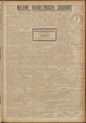 Nieuwe Haarlemsche Courant 1924-06-18