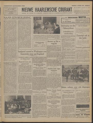 Nieuwe Haarlemsche Courant 1940-10-02